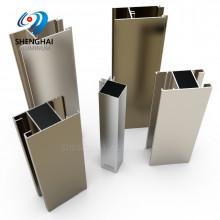 UAE Aluminum Profile to Make Windows and Doors