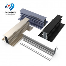 UAE Aluminum Profile to Make Windows and Doors