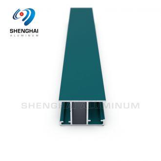 aluminum window profile from shenghai