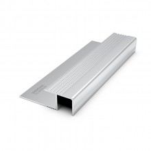 Customized Shape European Style Aluminum Tile Edge