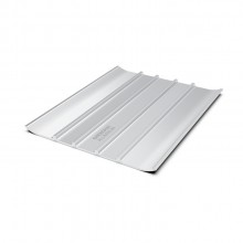 Customized Shape Aluminum Tile Trim, Floor Edge, Carpet Cover