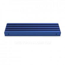 CNC Aluminum Profiles Heat Sink