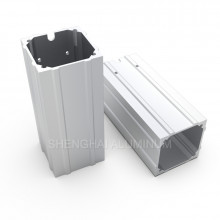 Shenghai Deep Processed Aluminum Profiles