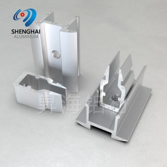 Customized CNC Aluminum Parts