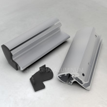 Combined Aluminum Handles for Europe Market