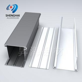 aluminium profile for led strip lighting channel