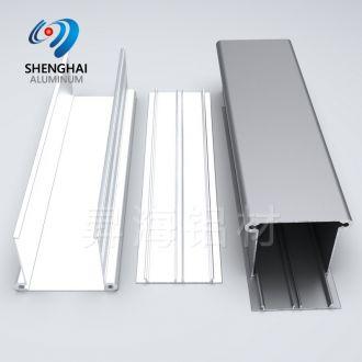Ghana LED Aluminium Profile