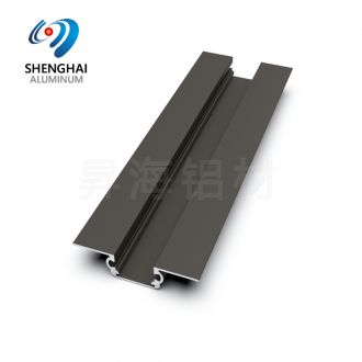 Haiti Market Hot Sale Aluminium Profiles for Window and Door