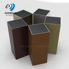 Kuwait Aluminum Profiles for Kitchen Cabinet