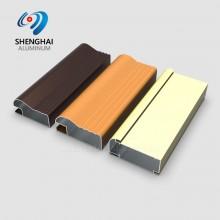 shenghai aluminum profile for kitchen cabinet