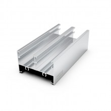 Door and Window Aluminum Profile for Mexico Market