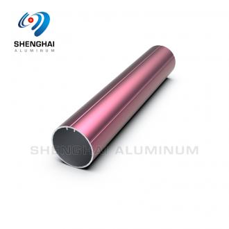 aluminum curtain track from shenghai