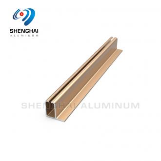 aluminum curtain rail for peru
