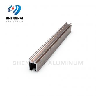 aluminum curtain track for peru