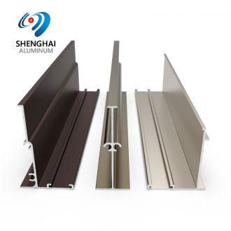 Peru Aluminum Sections Profiles for door