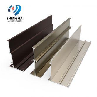 Peru aluminium sections for door