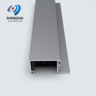Philippines 38 series Door and Window Aluminum Profiles