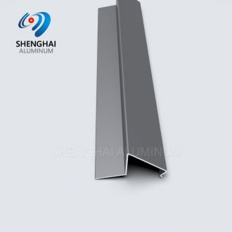 Philippines 38 series aluminum window profile