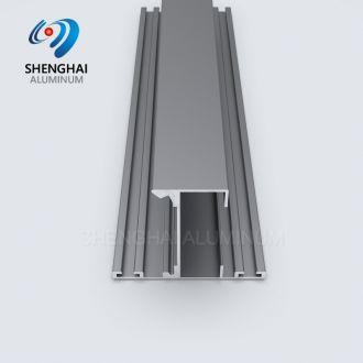 Philippines 38 Series Door and Window Aluminum Profiles