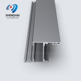aluminum door frame profile from Shenghai
