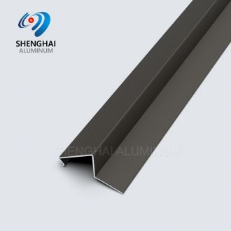 Philippines 50 Series Door and Window Aluminum Profiles