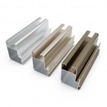 Shengahi aluminium sections for doors and windows