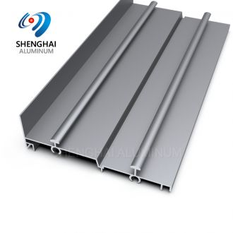 Philippines 900 Series Door and Window Aluminum Profiles