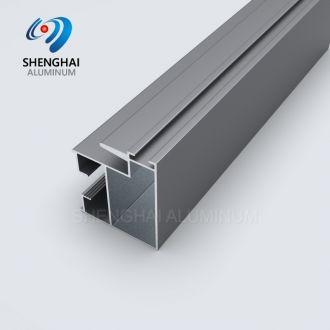 Philippines 900 Series aluminium extrusion profiles for the windows