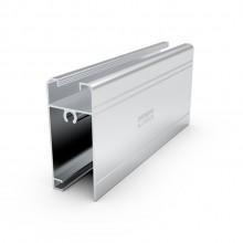 Philippines 798 Series Door and Window Aluminum Profiles