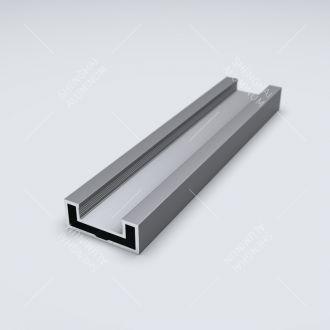 aluminium profile cabinet from Shenghai