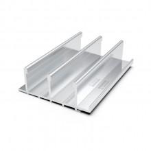 Shenghai aluminum door frame extrusions