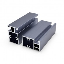 Slovakia Door and Window Aluminum Profiles