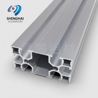 slot 80 40 Extruded Aluminium