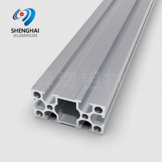 6030 T-Slotted V Slot Aluminium Profile