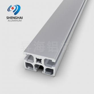 slot 2020 aluminium extrusion