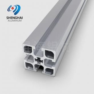 slotted 4545 aluminum extrusion