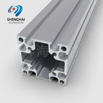 aluminium T-slot V slotted channel