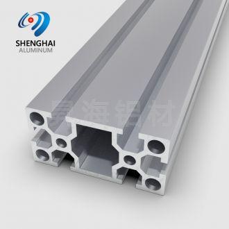 aluminium profile 4080 v slot t slotted