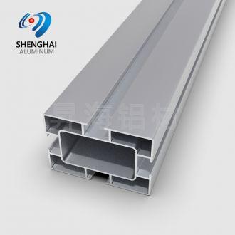 HG039 60x40 T-Slot V-Slot Aluminium Profile