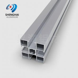 HG040 40x40 T-Slot V-Slot Aluminium Profile