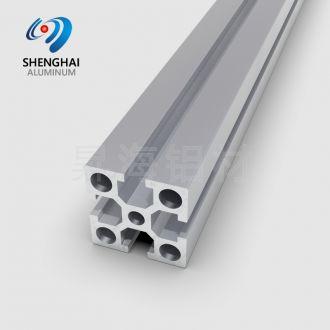 aluminium profile 4040 t slotted v slot