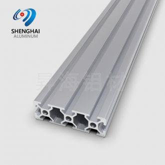 t-slotted v slot aluminium