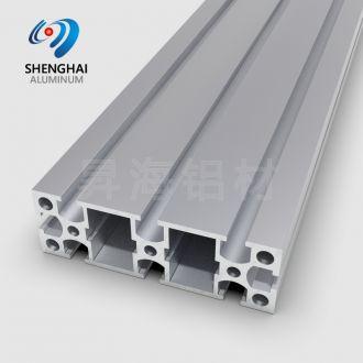 t-slotted v slot aluminum profile