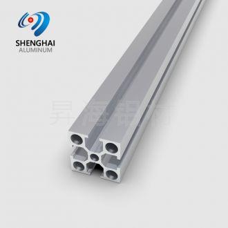 HG080 30x30 T-Slot V-Slot Aluminium Profile