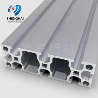HG098 120x40 T-Slot V-Slot Aluminium Profile
