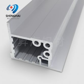 HG100 85x68 T-Slot V-Slot Aluminium Profile