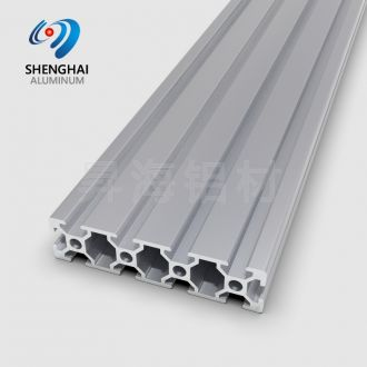 HG102 80x20 T-Slot V-Slot Aluminium Profile