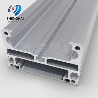 HG103 100x63.5 T-Slot V-Slot Aluminium Profile