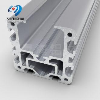 v slot aluminum t profile