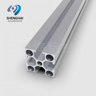 HG122 40x40 T-Slot V-Slot Aluminium Profile